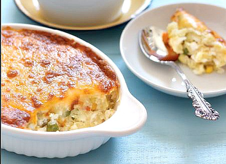 Recipes for mum archives pregnant in singapore pregnancy for easy recipe for mums fish potato pie forumfinder Image collections